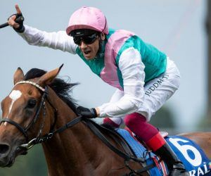 Frankie Dettori-Best Jockey