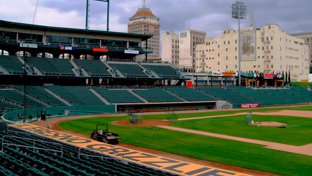 New minor league baseball teams don't make up for the demotions and cuts.