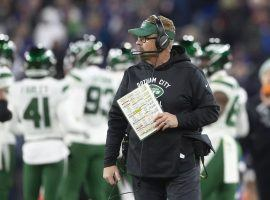 NY Jets fire defensive coordinator Gregg Williams after an 0-12 start. (Image: Getty)