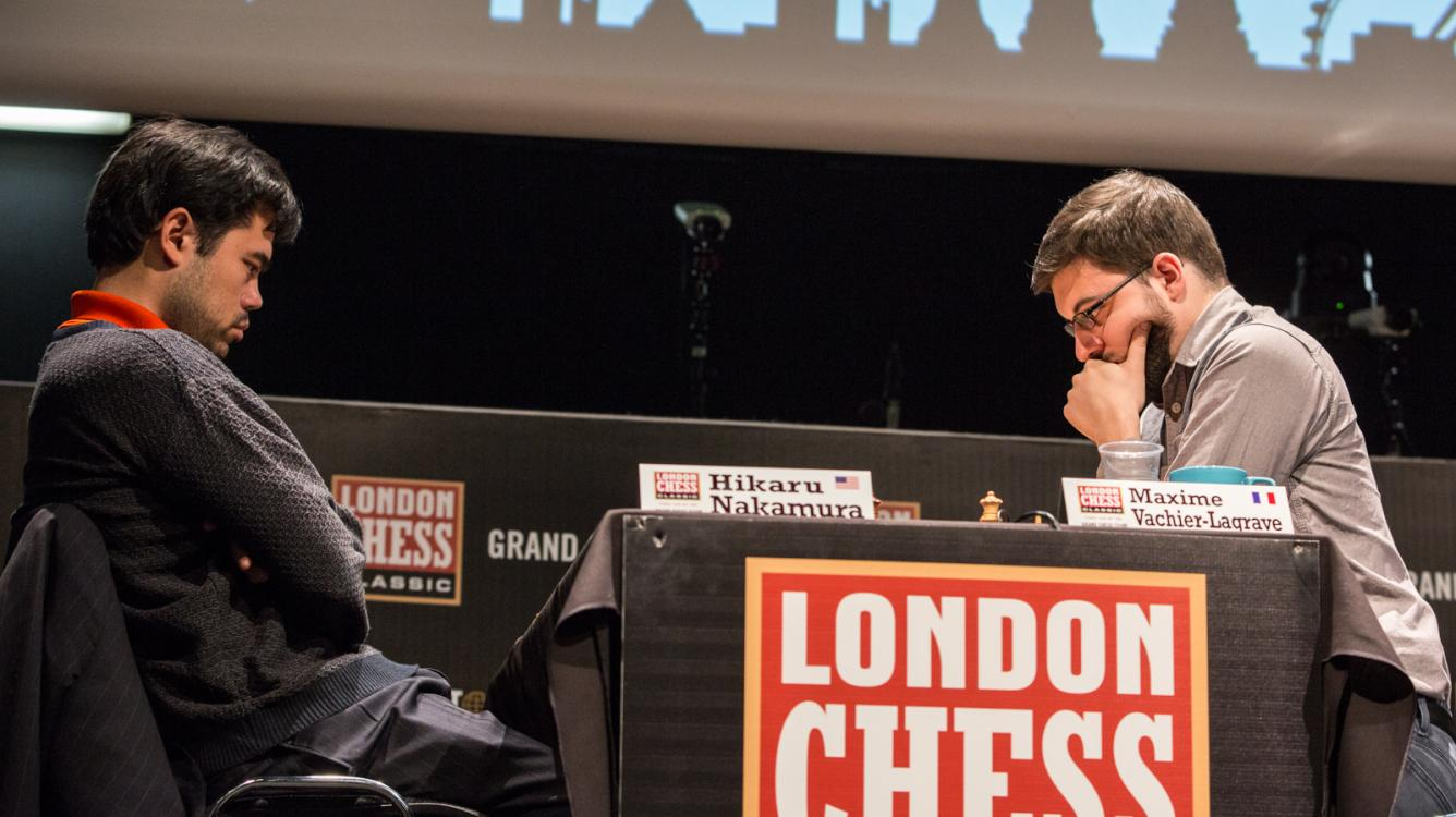 Speed Chess Championship final odds