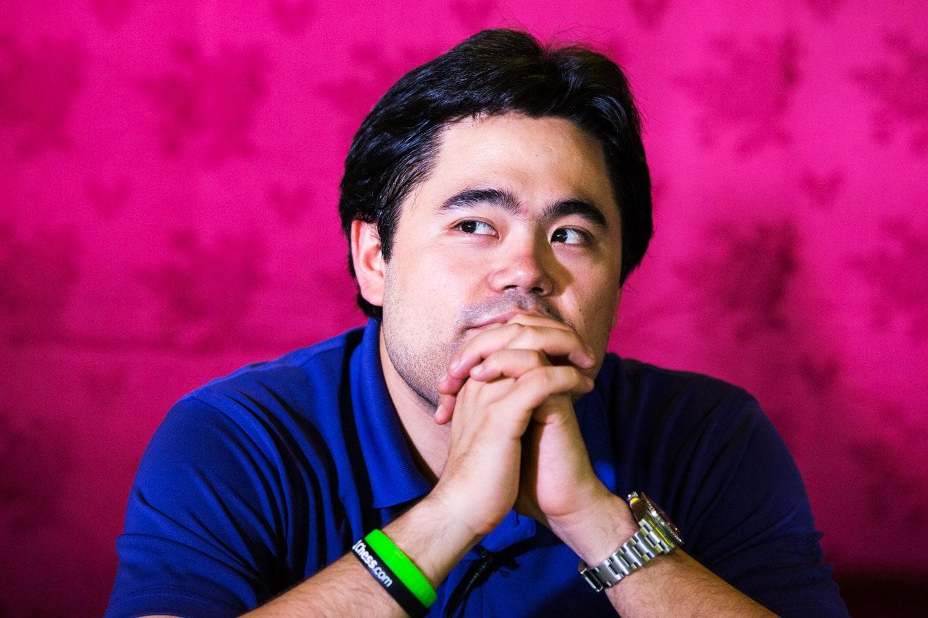 Hikaru Nakamura Speed Chess Championship