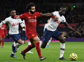 Liverpool will host Tottenham Hotspur in a battle between the two Premier League leaders on Wednesday. (Image: Liverpool FC/Getty)