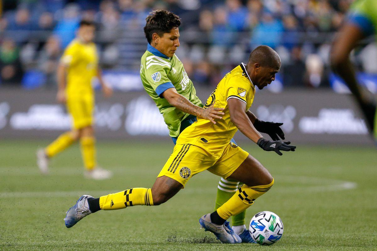 MLS Cup odds final