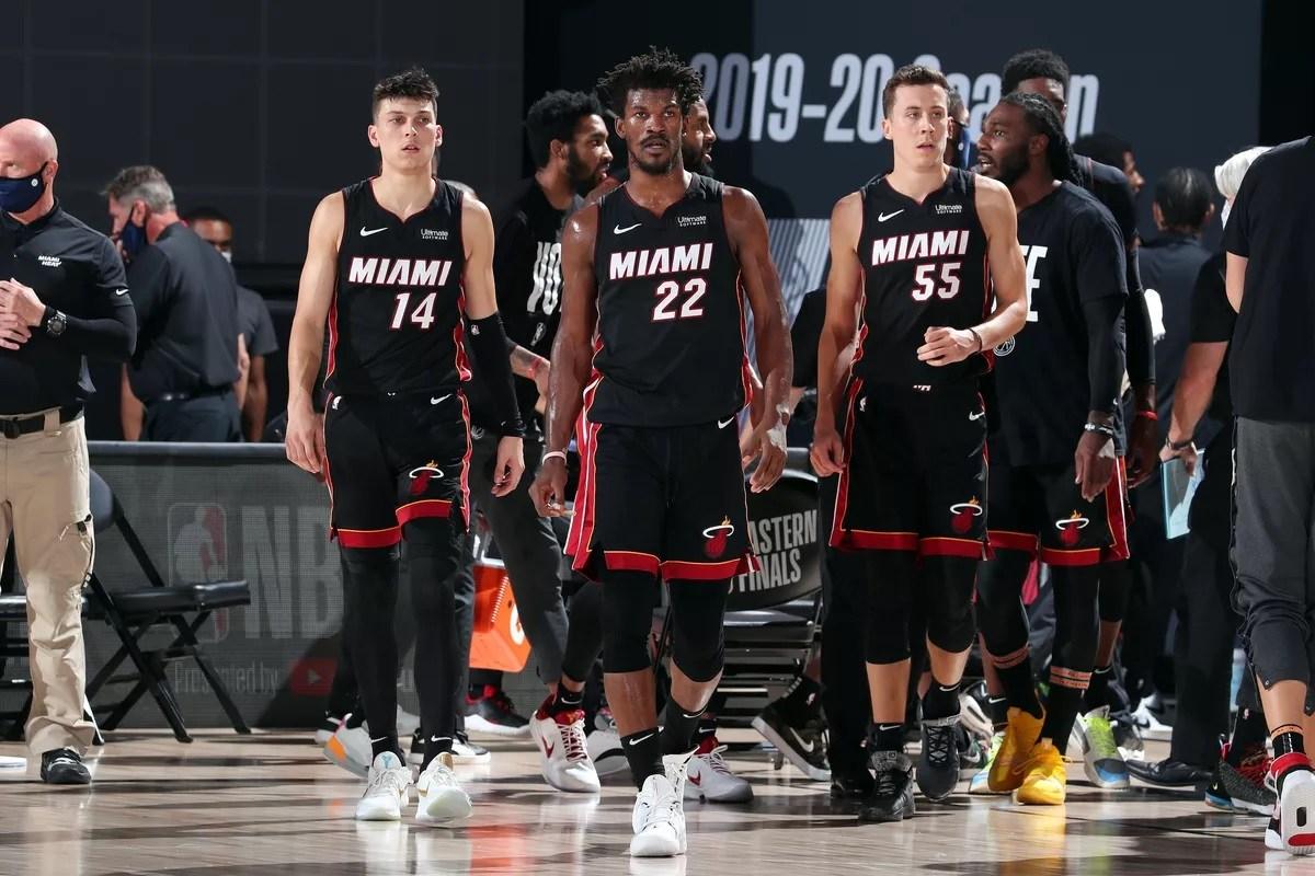 Odds Divisi Tenggara Miami Heat Atlanta Hawks