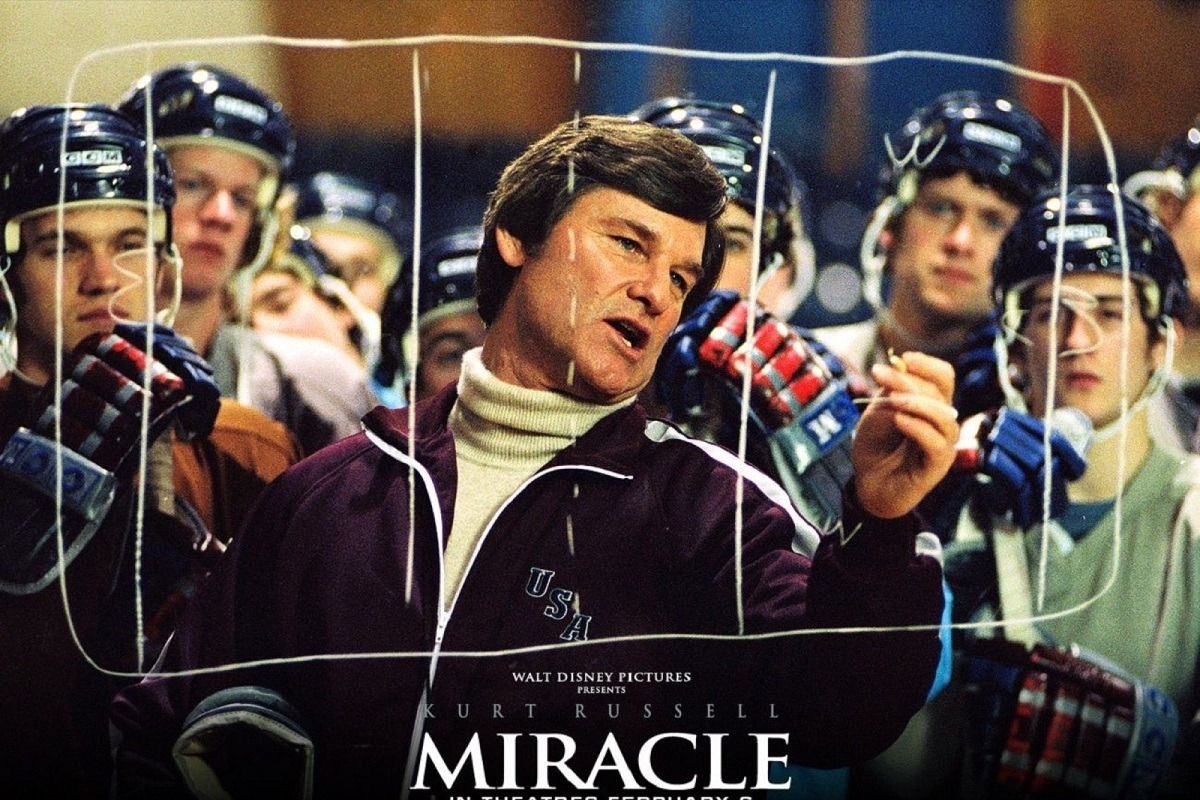 Miracle Disney Plus Dinsey + Daftar Film Olahraga