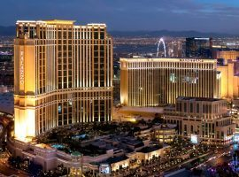 Last week, Las Vegas Sands announced the temporary closing of its Palazzo tower suites. (Image: Las Vegas Sands)