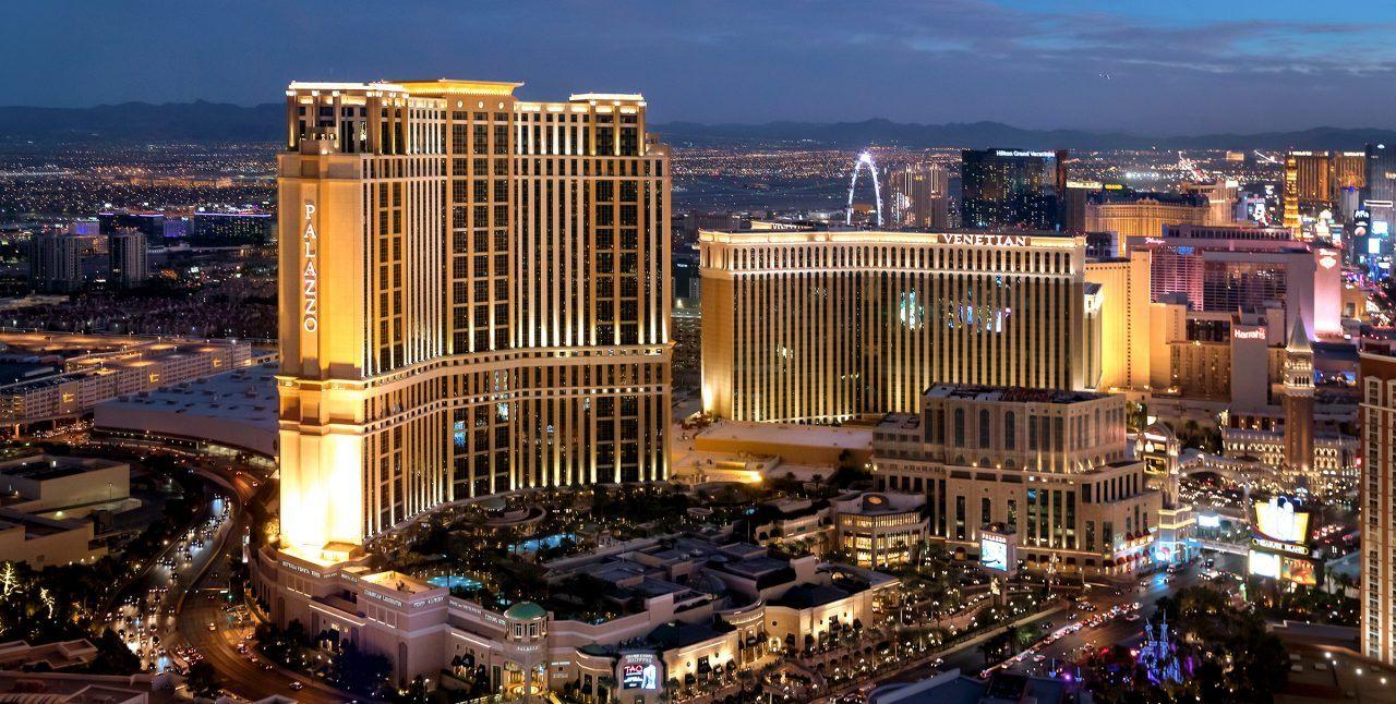 Sheldon Adelson may be selling his Las Vegas casinos in bid for Texas.
