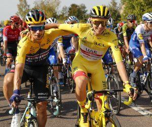 2021 Tour de France Le Odds Primoz Roglic Tadej Pogacar Egan Bernal Chris Froome
