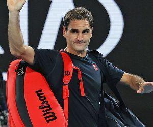 Australian Open Federer Murray