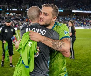 Seattle Sounders Minnesota United odds