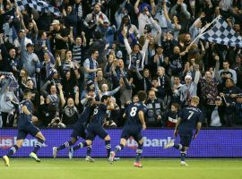 Sporting KC will enjoy a major home field advantage when it battles Minnesota United FC in their MLS Cup Western Conference semifinal on Thursday. (Image: Jamie Squire/Getty)