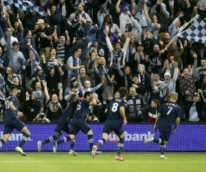 Sporting KC Minnesota United