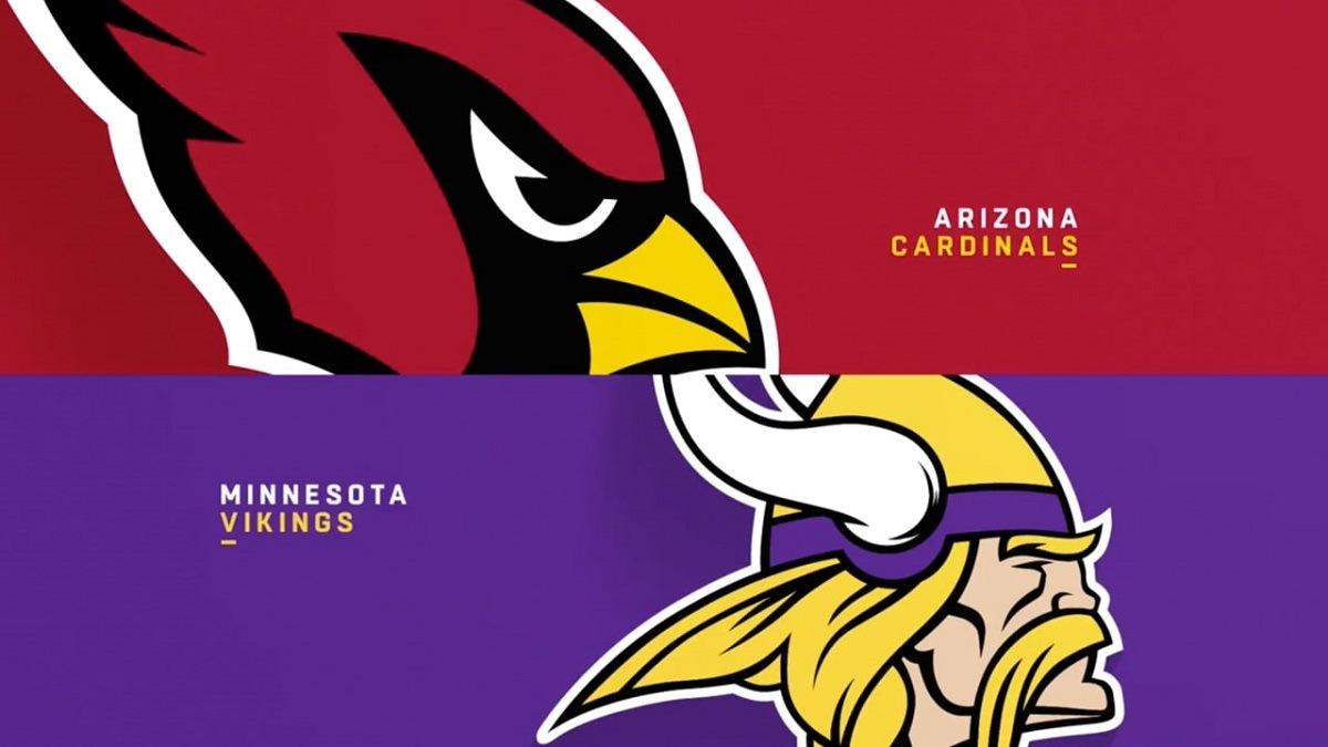 NFC Wild Card Minnesota Vikings Arizona Cardinals Bubble