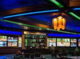 Oregon Sports Betting Reports Record Two Months, Still Falls Short of Promise
