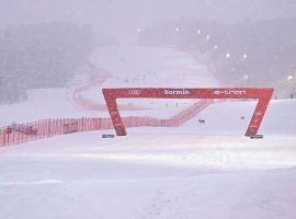 World Cup Skiing: Storm Postpones Men's Downhill in Bormio Till Wednesday, Super-G Pushed to Tuesday