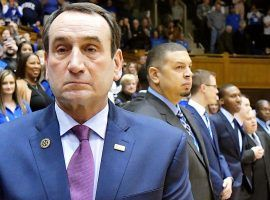 Coach K: 'I Don't Think This Feels Right To Anybody' as COVID-19 Sidelines College Basketball's Top Programs