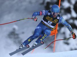Men's World Cup Skiing: American Ryan Cochran-Siegle Looks to End 2020 with a Podium in Bormio