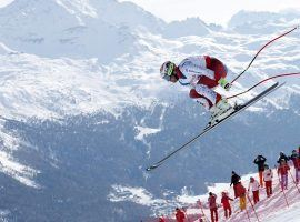 Surprise Win for Martin Čater at Val d'Iser, Men's World Cup Sets Down at Val Gardena This Weekend