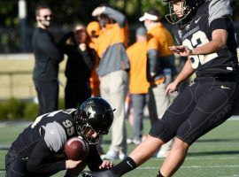 Vanderbilt's Sarah Fuller Becomes First Woman to Score in a Power 5 Football Game