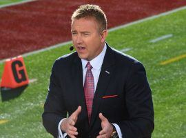 ESPN's Herbstreit Tests Positive for COVID-19, will Work from Home New Year's Day