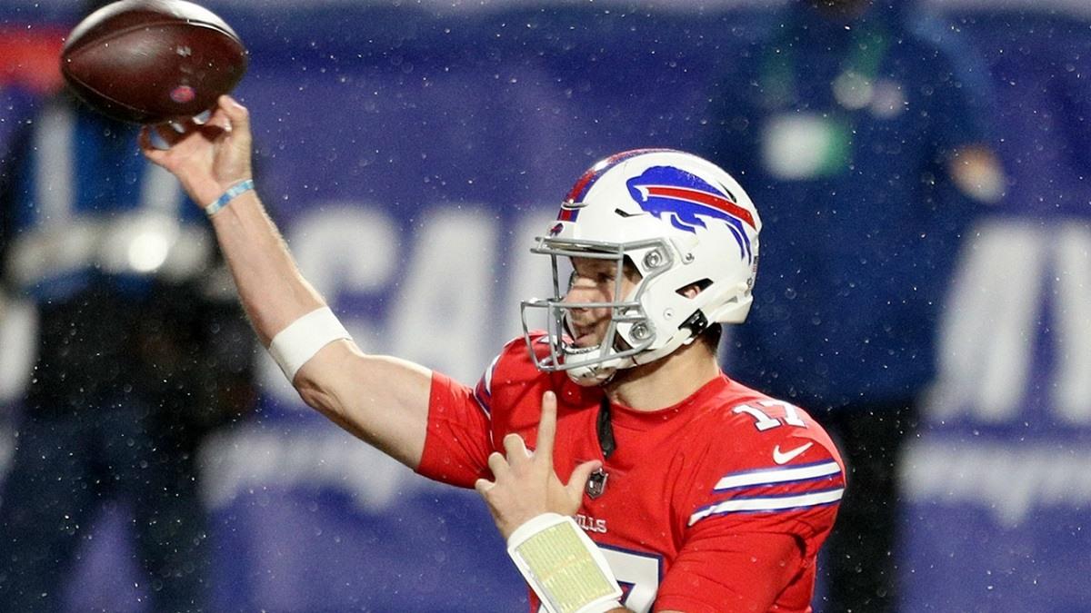 Peluang Josh Allen Buffalo Bills Super Bowl