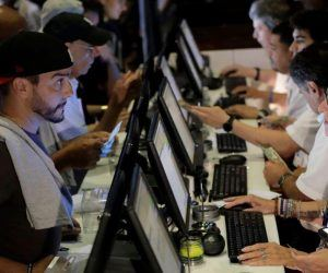 As online sports gambling surges in time to individual states opening for business, data-driven startups like Philadelphia-based LineSwings look to provide bettors with unique intel. (Image: Getty)