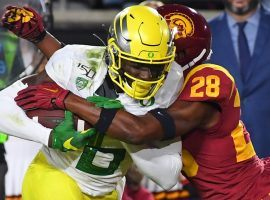 Oregon Replaces Washington in Pac-12 Championship Game, USC's College Football Playoff Hopes Still Alive