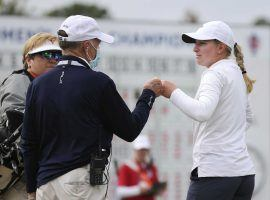Heavy Rains, Lightning Expected in Houston As Field Tightens Before Final Round of U.S. Women's Open Championship