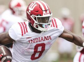 Can Indiana Remain the Lone College Football Program Perfect Against the Spread?