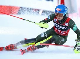 Women's Alpine Skiing: Shiffrin Out, World Cup Super-G Wide Open at St. Moritz