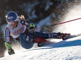 Mikaela Shiffrin Makes Unexpected Return to World Cup Skiing This Weekend