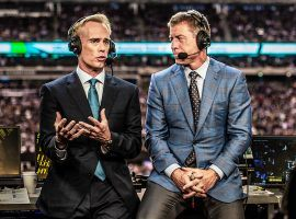FOX Looks to Ditch Thursday Night Football to Focus on Sundays and Sports Betting