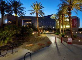 DraftKings Bets Big On Vegas' Future, Sponsors Gaming Innovation Program at UNLV
