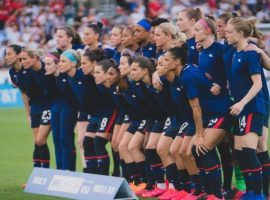 USWNT Reaches Working Conditions Settlement, Fight For Equal Pay Continues