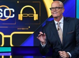 ESPN's Scott Van Pelt Tests Positive for COVID-19, Network Will Fill Time Slot with East and West Coast SportsCenters