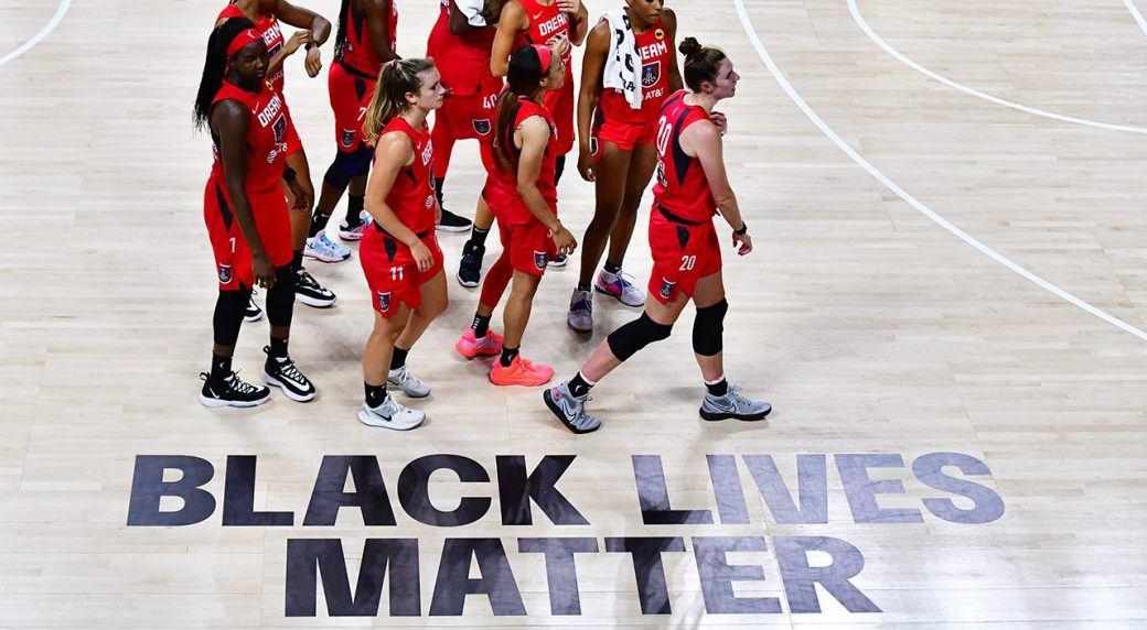 The WNBA Atlanta Dream are getting new owner.