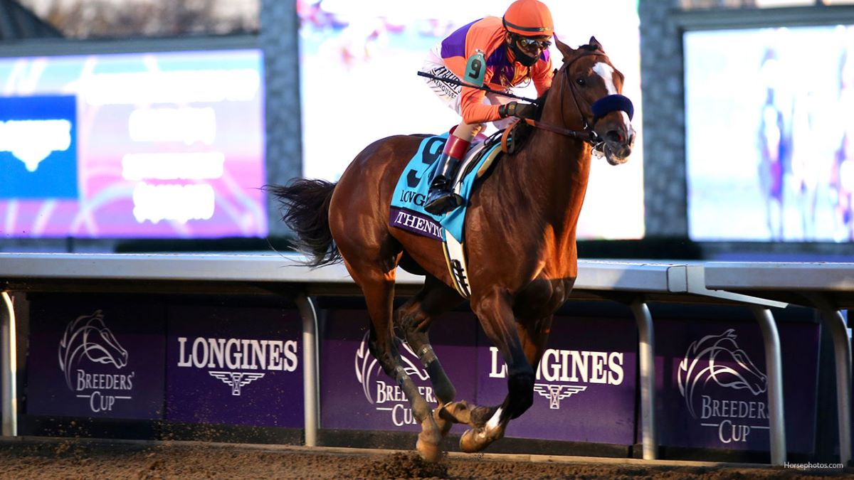Authentic-Eclipse Awards