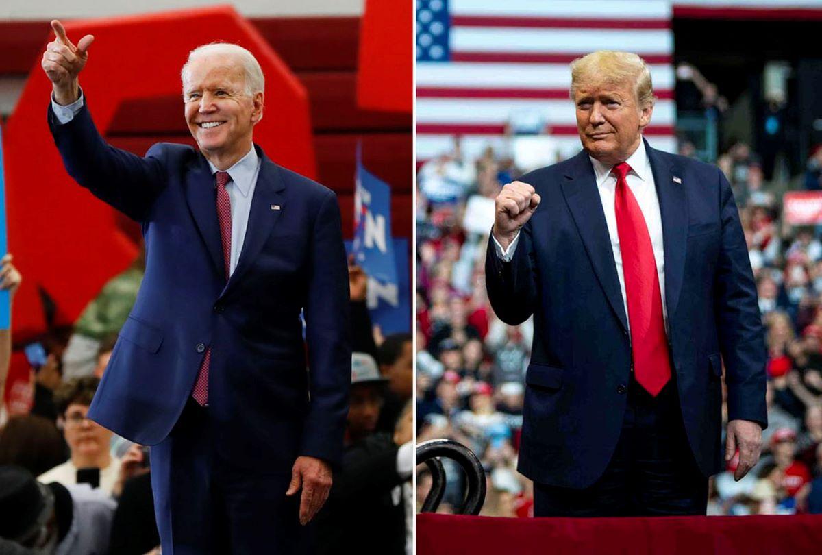 Biden-Trump Bettors