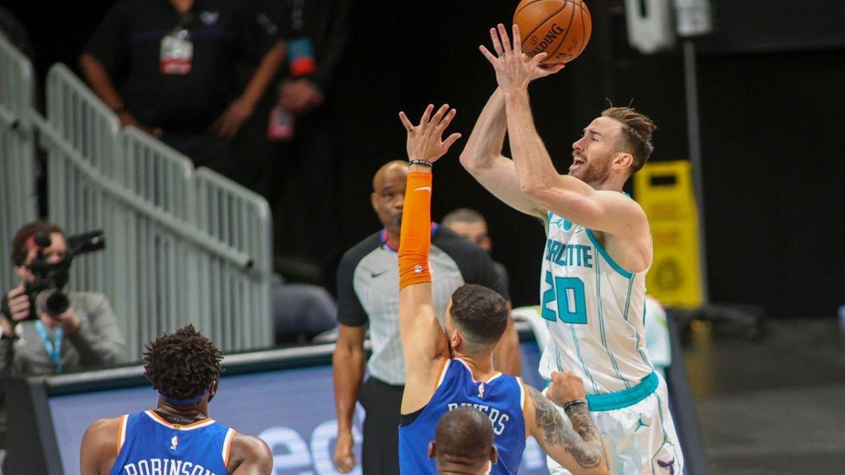 LaMelo Ball Gorden dengan kemenangan beruntun Charlotte Hornets Buzz City
