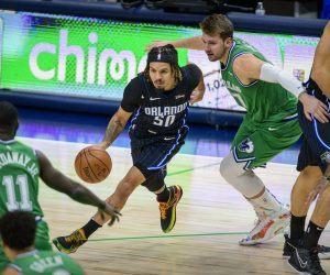 Cole Anthony Orlando Magic losing streak NBA