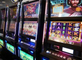 Officials a the Red Mile Casino in Lexington turned off their HHR machines last weekend. A state senator plans filing a bill to legalize the machines when Kentucky's General Assembly opens   next week. (Image: The Red Mile)