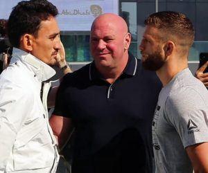 Holloway Kattar odds UFC