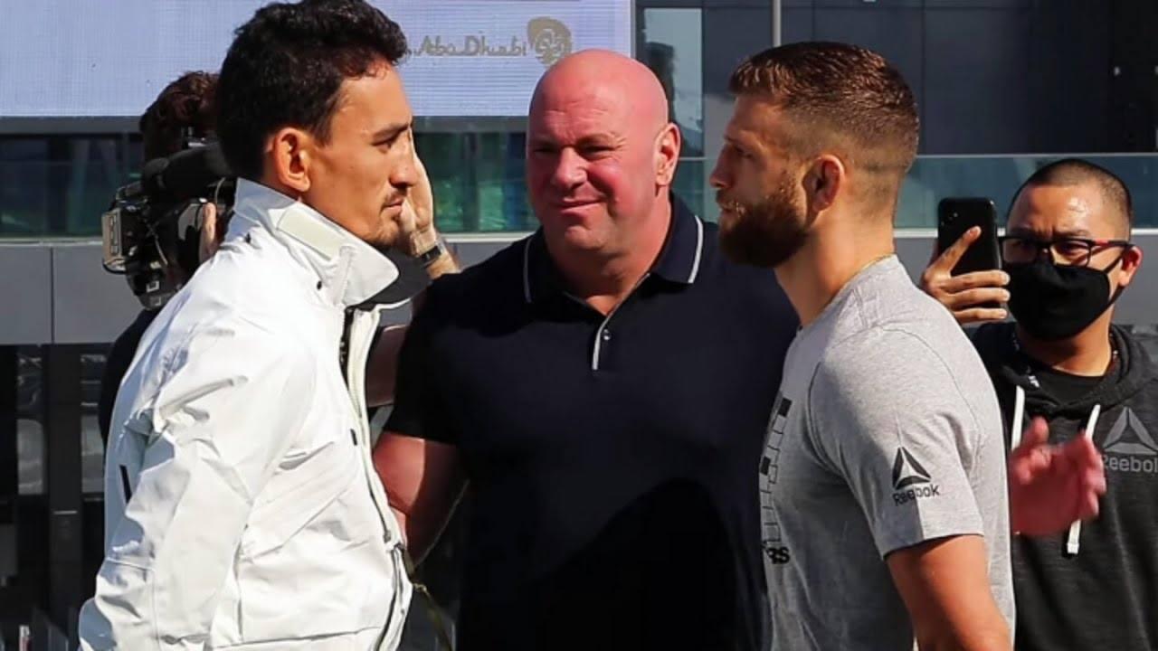 Holloway Kattar mengalahkan UFC