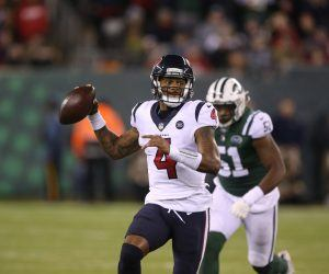 Deshaun Watson trade list rumors NY Jets Miami Dolphins