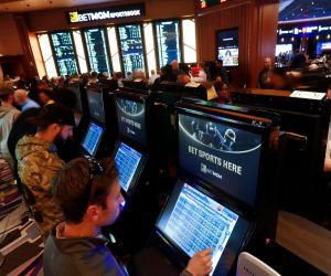 MGM Grand Casino sportsbook