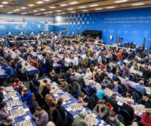 Tata Steel Chess Tournament odds