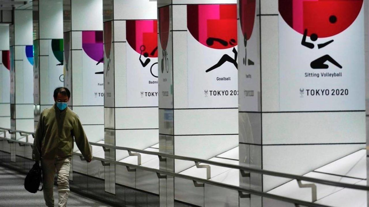 Tokyo Olympics cancellation 2020