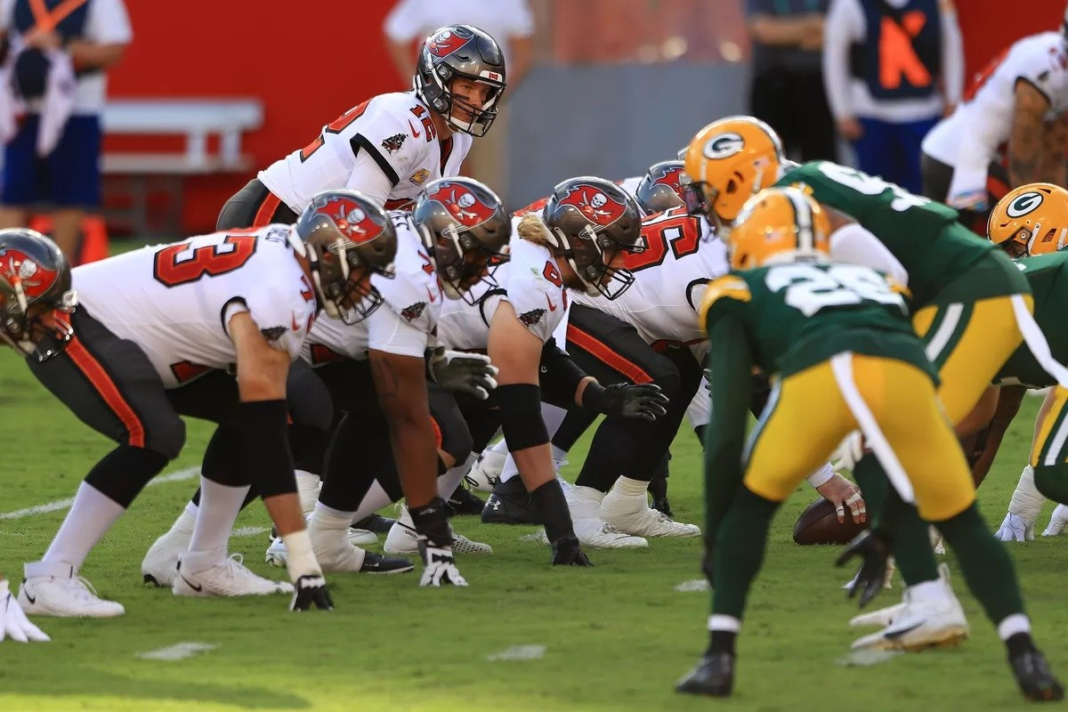 NFC Futures Conference Betting Odds Championship Green Bay Packers Tampa Bay Bucs New Orleans Saints