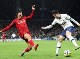 Liverpool will visit Tottenham Hotspur on Thursday as the defending champions look to end a five-match winless streak. (Image:  Jon Bromley/MI News/NurPhoto/Getty)