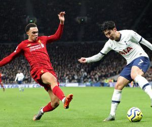 Tottenham Liverpool odds Premier League